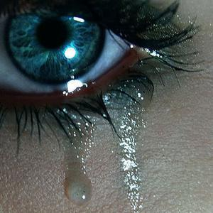 tears in my eyes 2